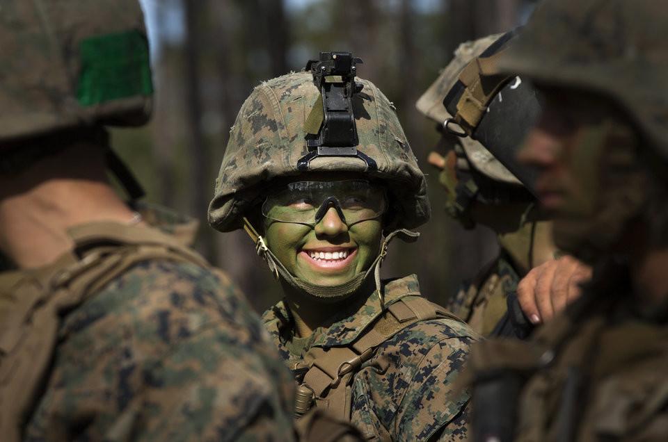 Интерсексы в израильской армии