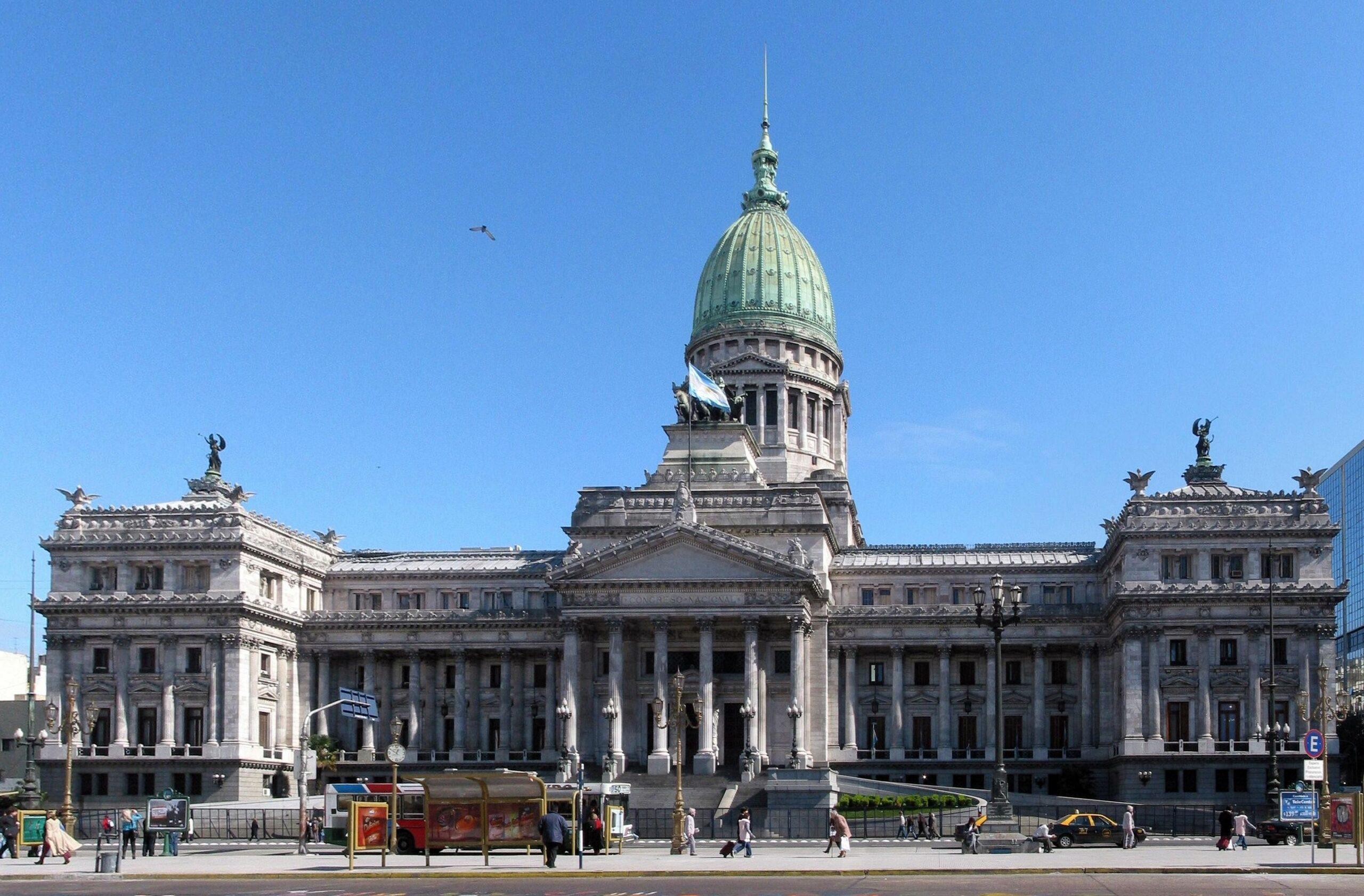 В нижнюю палату парламента Аргентины внесен законопроект  о «всесторонней защите половых признаков» интерсекс людей