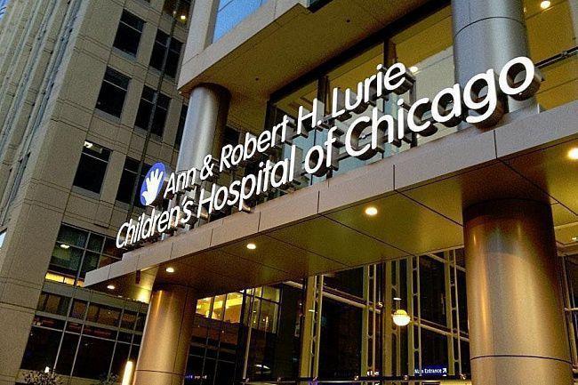 Американская детская больница попросила прощения за операции по «нормализации» детей-интерсексов